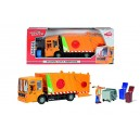 Dickie Toys Econic City Service Set (Multi