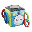 My First Thomas, Activity Cube, By Rainbow Designs