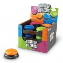 Learning Resources Answer Buzzers, Set of 12 in POP Display