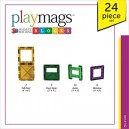 Playmags 24 Piece Set