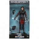 Mass Effect 12018 Andromeda Sara Ryder 7inch Action Figure