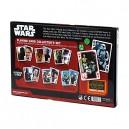 Cartamundi Star Wars Force Awakens Playing Cards Collectors Set (Multi