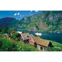Ravensburger 17063Sognefjord Norway 3000Piece Jigsaw Puzzle