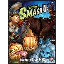 Smash up Expansion Awesome Level 9000