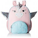 ZOOCCHINI Kids Backpack Allie the Alicorn
