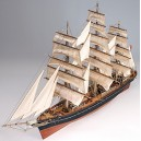 Artesanía Latina Wooden Model Ship