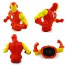 MONOGRAM Marvel Classic Iron Man Bust Bank