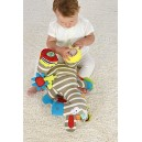 Dolce Toys Activity Zebra