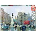 Educa  London Charing Cross  Puzzle (3000