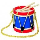 Goki Drum with Sticks