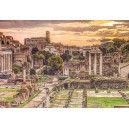 Jumbo Premium Puzzle Collection 'Forum Romanum, Rome' 5,000 Piece Jigsaw Puzzle