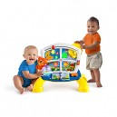 Bright Starts Lights Lights Baby Learn and Giggle Activity Station