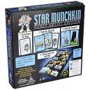 Steve Jackson Games SJG01518  Star Munchkin Guest Artist Edition  Board Game