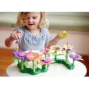 Green Toys Build a Bouquet Flower Set