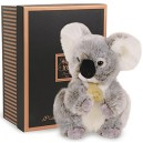 Doudou et Compagnie Les Authentiques Prestige Collection, Animal to choose from