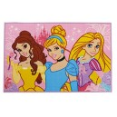 Fun House – 712360 – Furniture and Decoration – Princess Rug 80 x 120 cm