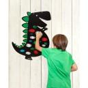Dinosaur Chalkboard