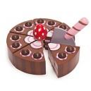 Honeybake Chocolate Gateau