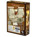 Pegasus Spiele 54512G  Village Inn dt Plus engl Erweiterung  Game