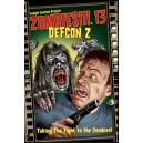 Twilight Creations Zombies 13 DEFCON Z Board Game