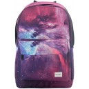 Spiral Unisex OG Backpack, Galaxy Galactic, One Size