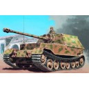 'Italeri 0211S Jagdpanzer Elephant Tiger (P)
