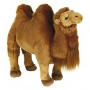 National Geographics  CAMEL BACTRIAN  Stuffed Animals Plush Toy (Natural)