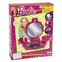 Barbie Beauty Table Studio with Accessories