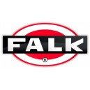 Falk Power Master 1014A Ride