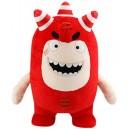 Oddbods Fuse Super Sounds Soft Toy
