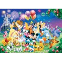 Disney Classic 87616 – Nathan – Jigsaw Puzzle – 1000 Pieces – The Family