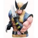 Marvel Wolverine Masked Bust Bank (Spardose)
