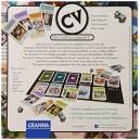 Granna CV Game