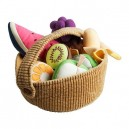 IKEA 4260294827127 Duktig Fruit Basket, 9 Pieces