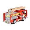 Tidlo Fire Engine Set