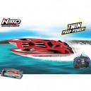 Nikko 8989 Hydro Thunder RC Boat