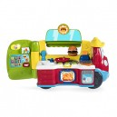 Chicco 00007416000030 Food Interactive Kitchen Truck Lorry with Bi