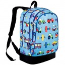 Wildkin Kids Transport Backpack, Multi