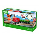 Brio 33162Crane Circle Set