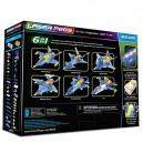 Laser Pegs 61013 Jet 6