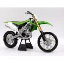 NewRay 57483  Kawasaki KX450F 2012  Model Motocross