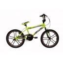 Flite Panic Mag Boys BMX Bike
