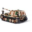 COBI 2507 Elefant SD.KHZ.184 Panzerjäger Tiger Construction Toy