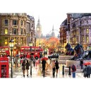 Heidi Heidi4712  London Landscape  Art Puzzle (2000