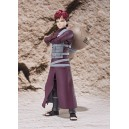 Bandai Tamashii Nations S.H.Figuarts Gaara Naruto Shippuden Action Figure