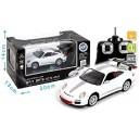 MGM 090945–Porsche 911–Scale