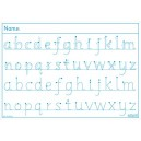 Inspirational Classrooms 3016807  Alphabet  Tracing Board