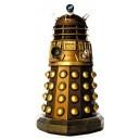 Star Cutouts Cut Out of Dalek Caan
