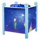 Trousselier 4330CGB 12V  Magic Lantern Little Prince  Night Lamp