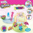 Beado's 10783 Shopkins Activity Pack (Assortedc